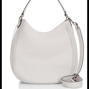 Rebecca Minkoff Hobo Bag in Putty
